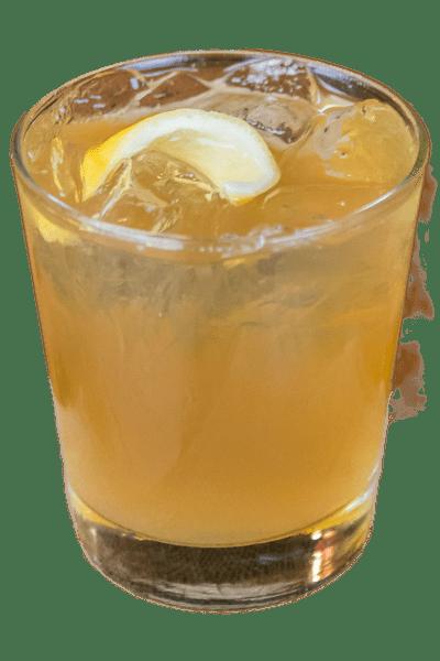 Jackadelic Drink