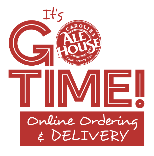 It's Go Time! Online Ordering & Delivery